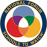 National Forum STW Circle Logo